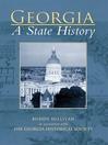 Georgia (eBook): A State History