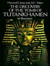 The Discovery of the Tomb of Tutankhamen (eBook)