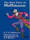 The Best Tales of Hoffmann (eBook)