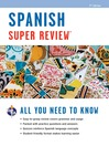 Spanish Super Review (eBook)