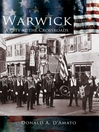 Warwick (eBook): A City at the Crossroads