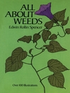 All About Weeds (eBook)