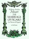 The Marriage of Figaro (eBook)