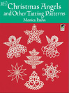 Christmas Angels and Other Tatting Patterns (eBook)