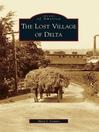 The Lost Village of Delta (eBook)