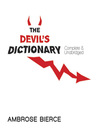 The Devil's Dictionary (eBook): Complete & Unabridged