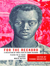 For the Reckord (eBook): A Collection of Three Plays by Barry Reckord