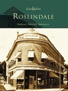 Roslindale (eBook)