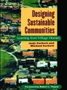 Designing Sustainable Communities (eBook): Learning From Village Homes
