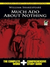 Much Ado About Nothing (eBook): Thrift Study Edition