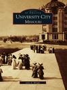 University City, Missouri (eBook)