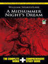 A Midsummer Night's Dream (eBook): Thrift Study Edition