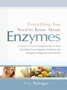 Everything You Need To Know About Enzymes (eBook)