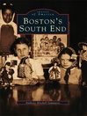 Boston's South End (eBook)