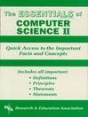 Computer Science II Essentials (eBook)