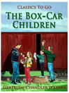 The Box-Car Children (eBook)