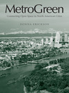 MetroGreen (eBook): Connecting Open Space in North American Cities