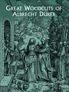 Great Woodcuts of Albrecht Dürer (eBook)