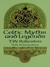 Celtic Myths and Legends (eBook)