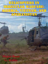 Helicopters in Irregular Warfare (eBook): Algeria, Vietnam, and Afghanistan