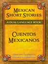 Mexican Short Stories / Cuentos mexicanos (eBook): A Dual-Language Book