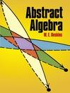 Abstract Algebra (eBook)
