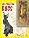 You Can Draw Dogs (eBook)