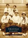 Granville County (eBook)