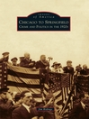 Chicago to Springfield (eBook): Crime and Politics in the 1920s