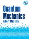 Quantum Mechanics (eBook)