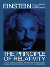 The Principle of Relativity (eBook)
