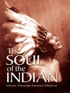 The Soul of the Indian (eBook)