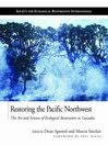 Restoring the Pacific Northwest (eBook): The Art and Science of Ecological Restoration in Cascadia