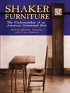 Shaker Furniture (eBook)