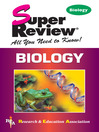 Biology Super Review (eBook)