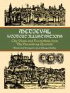 Medieval Woodcut Illustrations (eBook): City Views and Decorations from the Nuremberg Chronicle