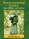 Environmental Justice (eBook): Issues, Policies, and Solutions