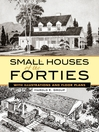 Small Houses of the Forties (eBook): With Illustrations and Floor Plans