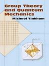 Group Theory and Quantum Mechanics (eBook)