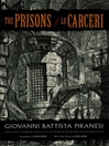 The Prisons / Le Carceri (eBook)