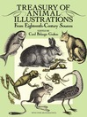 Treasury of Animal Illustrations (eBook): From Eighteenth-Century Sources