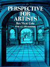 Perspective for Artists (eBook)