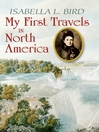 My First Travels in North America (eBook)