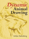 Dynamic Animal Drawing (eBook)