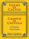 Fields of Castile/Campos de Castilla (eBook): A Dual-Language Book