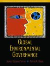 Global Environmental Governance (eBook): Foundations of Contemporary Environmental Studies