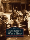 Boston's West End (eBook)