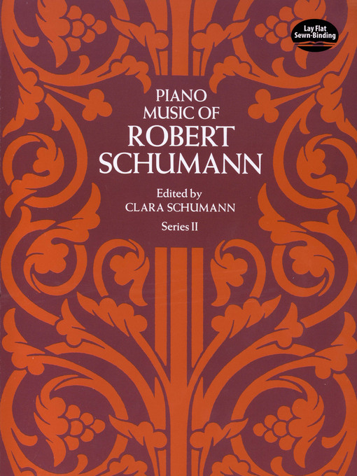 Piano Music of Robert Schumann, Series II (eBook)
