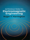 Introduction to Electromagnetic Engineering (eBook)