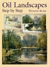 Oil Landscapes Step by Step (eBook)